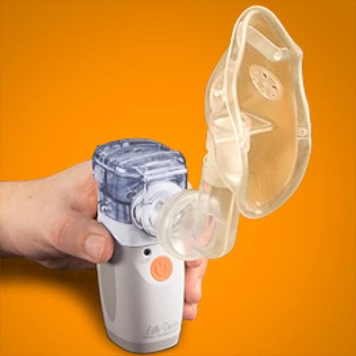 Ультразвуковой ингалятор ремонт своими руками